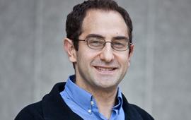 Yochai Eisenberg – Community Inclusion Index